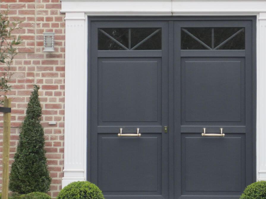 Buitendeur Ramen en deuren