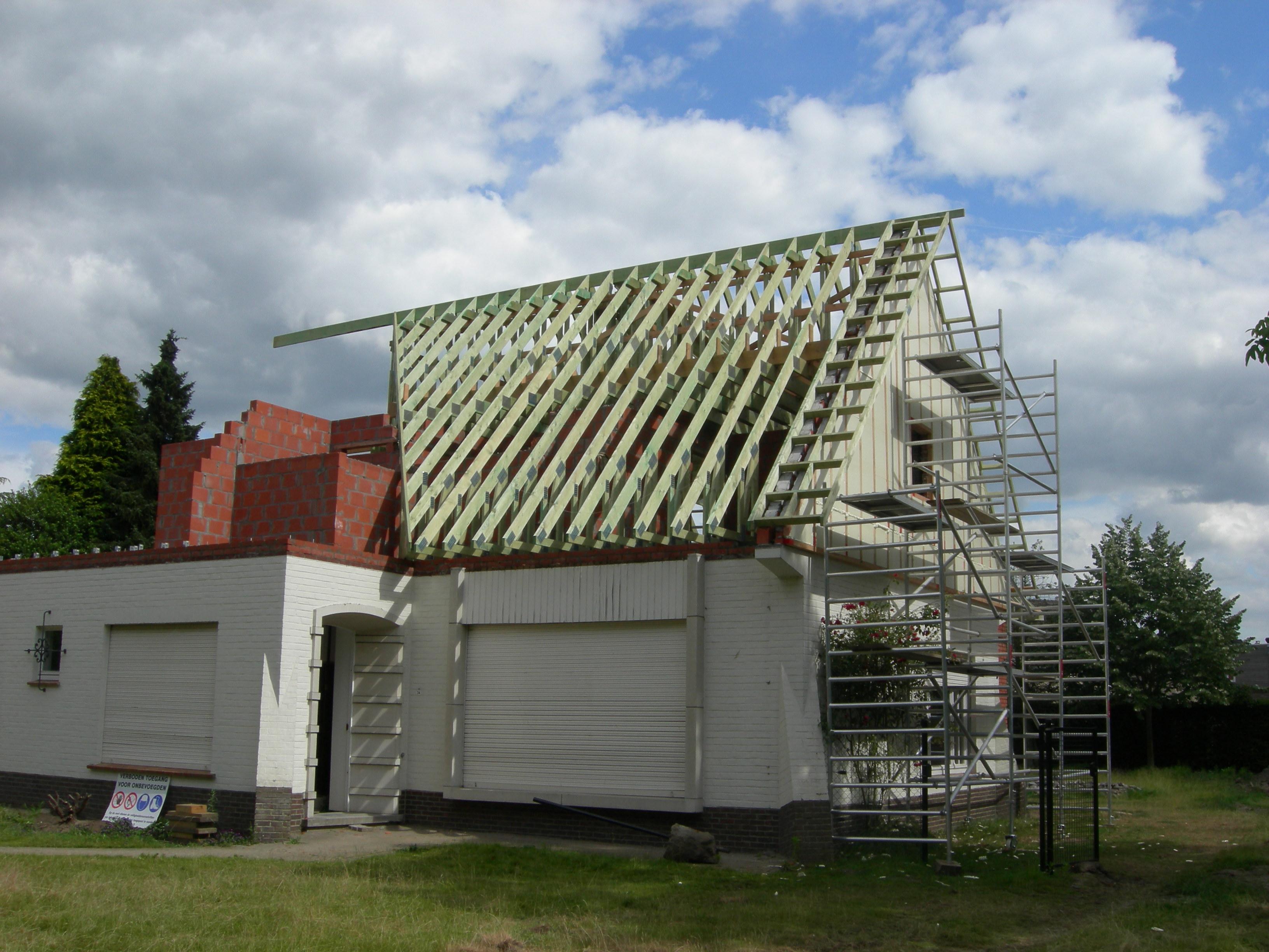 Dakwerken Van Rysselberghe